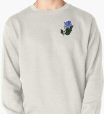 Blue Rose (Twin Peaks) Pullover