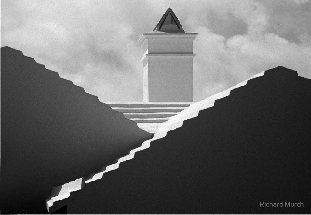 Roofline by Richard Murch