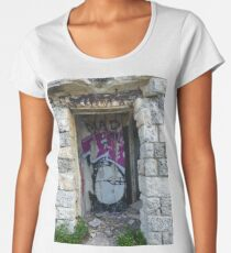Urban Exploration Women's Premium T-Shirt