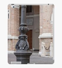 The ancient coat of arms iPad Case/Skin