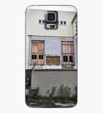 Building Ruin Case/Skin for Samsung Galaxy