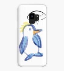 Penguin? Case/Skin for Samsung Galaxy