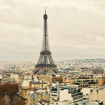 Paris by YunakiDesign