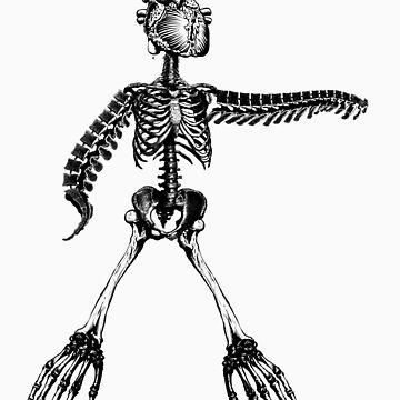 Bones by vita83