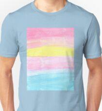 Sunrise on the Horizon Unisex T-Shirt