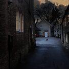 Dusk, Corsham UK by Matt Mawson