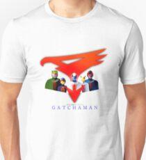 Gatchaman - Battle Of The Planets Unisex T-Shirt