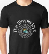 The Simple Joys T-Shirt
