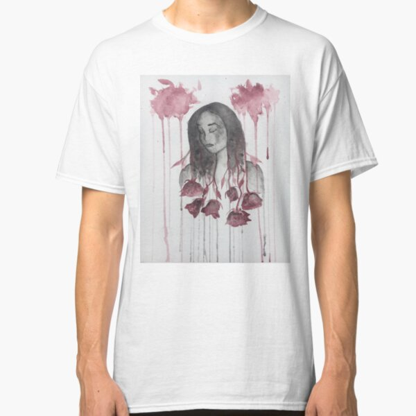 The Sharpest Rose Classic T-Shirt