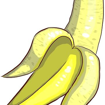 Bananas by PurpleBallSTU