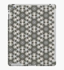 Ornamental Dynamism 1 iPad Case/Skin