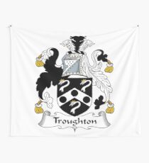 Troughton  Wall Tapestry