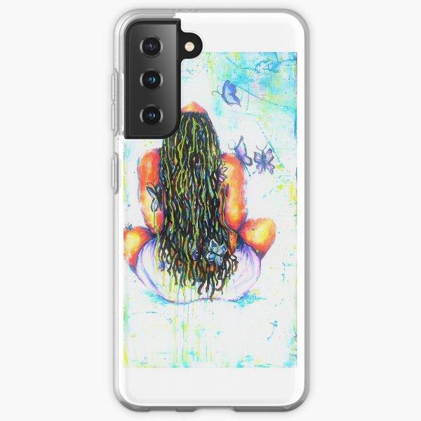 Released Samsung Galaxy Soft Case