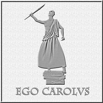 Ego Carolvs by TelestaiPix