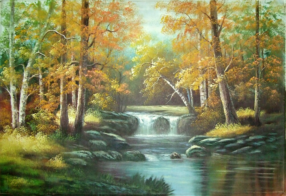 landscape painting offer to sell by dashanchuan