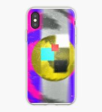 ART BLUR. iPhone Case