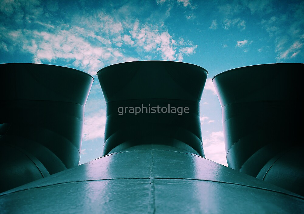 Clouds factory by graphistolage