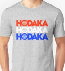 Hodaka Red White Blue T-Shirt
