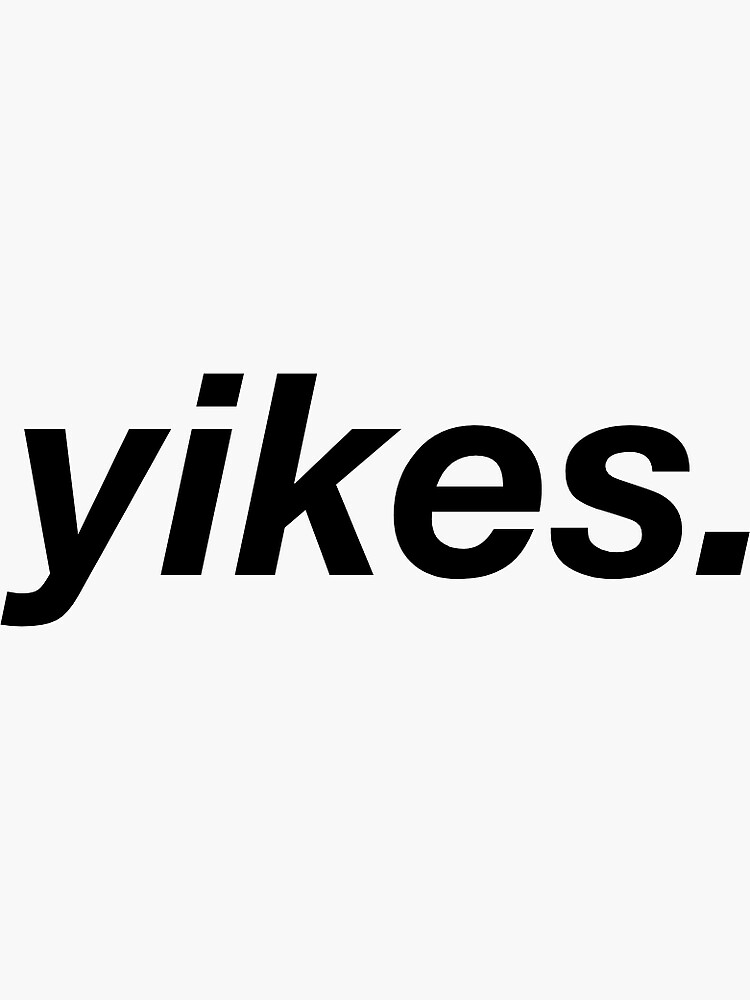 yikes. by alicerapo