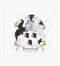 Trumbull Wall Tapestry