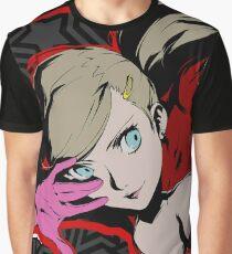 Persona 5 Ann Takamaki Graphic T-Shirt