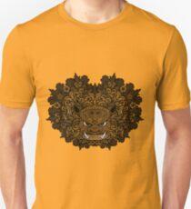 Lion Turtle T-Shirt