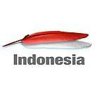 Indonesia by Jatmika Jati