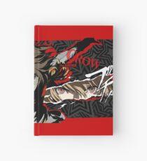 Persona 5 Goro Akechi Hardcover Journal