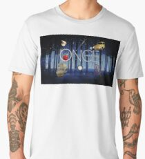 ONCE UPON A TIME new! Men's Premium T-Shirt