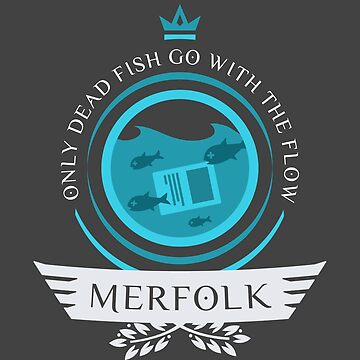 Merfolk Life V2 by Jbui555
