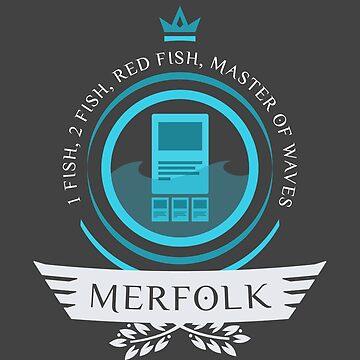 Merfolk Life V1 by Jbui555