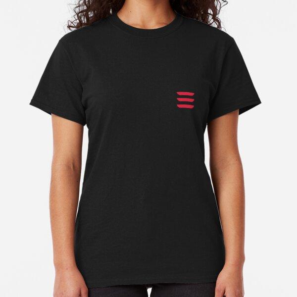 Tesla Model 3 Classic T-Shirt