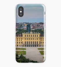 Vienna, Austria iPhone Case/Skin