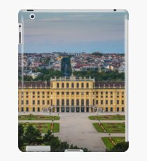 Vienna, Austria iPad Case/Skin