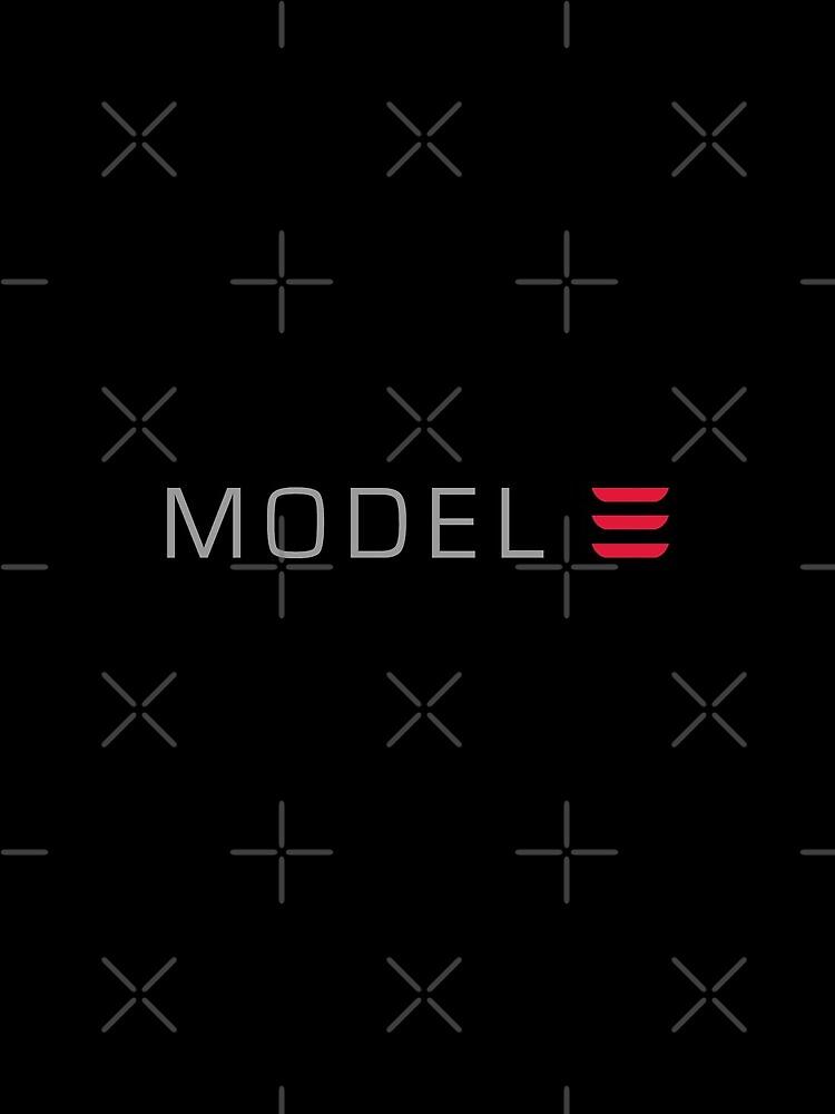 Tesla #model3 by typeo