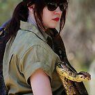 My Snake Boys by Dave Cauchi