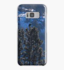 my neighbor Samsung Galaxy Case/Skin