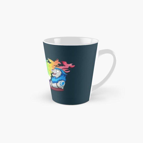 Cup of Coffee Tall Mug