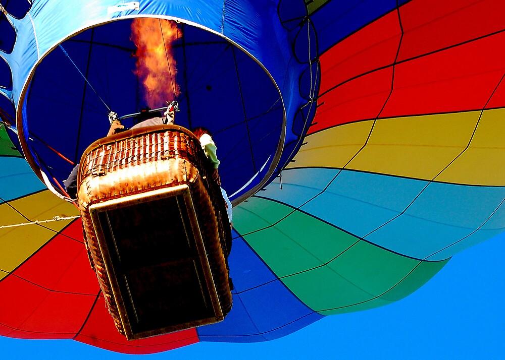 Hot Air by Cynde143