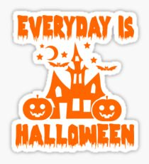 Everyday Is Halloween: Stickers | Redbubble