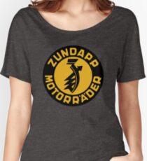Zündapp Motorräder Women's Relaxed Fit T-Shirt
