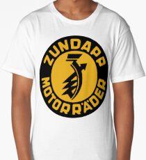 Zündapp Motorräder Long T-Shirt
