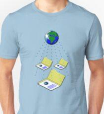 Dial-Up T-Shirt