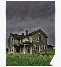 The Abandoned Collection: Haunted Series 1 of  3 Poster
