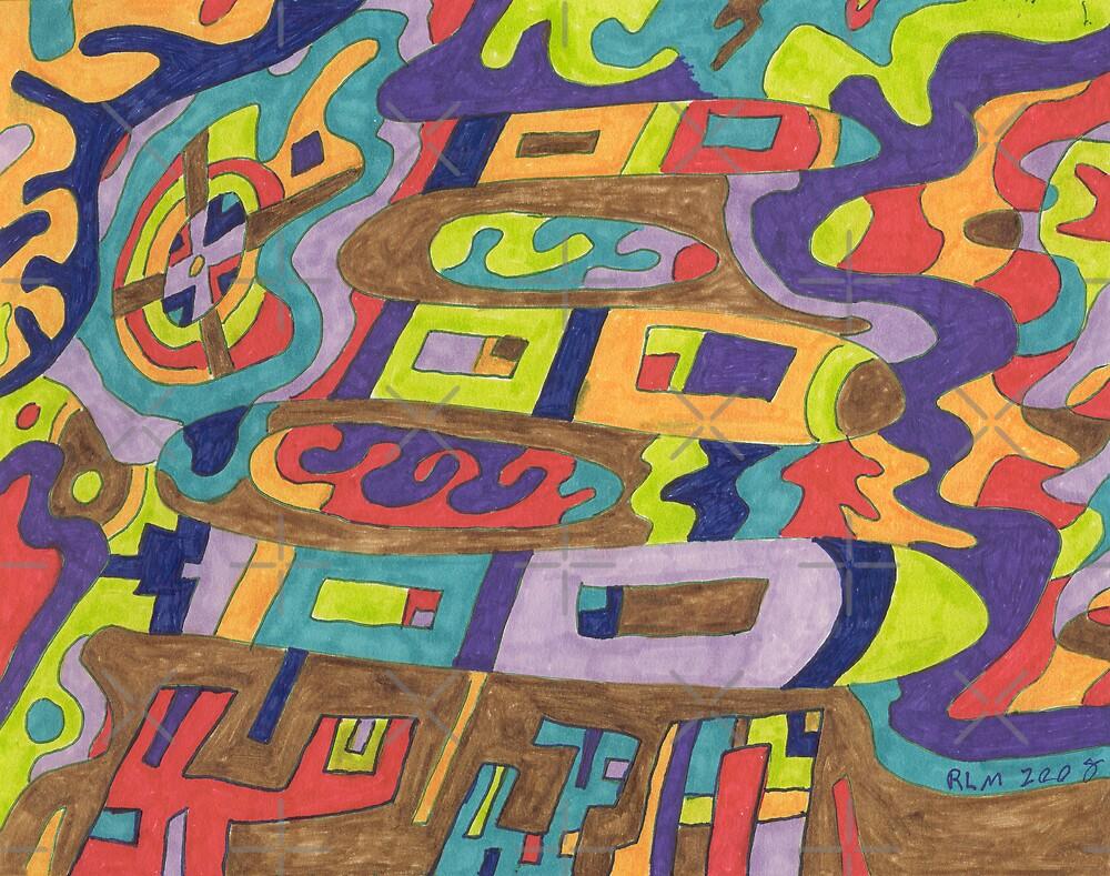 Joyful Noise by Rebekah  McLeod