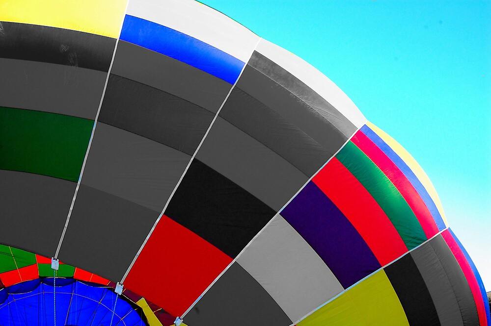 Semi Colorful by Cynde143