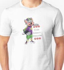 Free Robert Shmurda Unisex T-Shirt