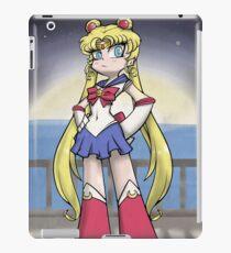 Sailor Moon in PnS Stlye iPad Case/Skin