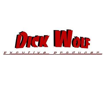 Dick Wolf (Thrasher) by xpunkspirationx