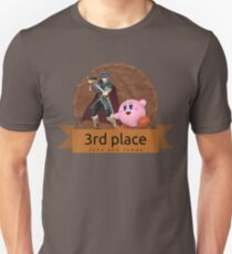S2B 2017 - Third Place T-Shirt